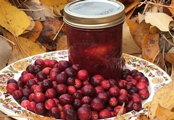 Cranberries: breaking out of the mold