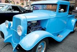 Motorin:' Ogling the four-wheeled wonders at the Motor Expo