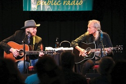A little less Dave (a review)