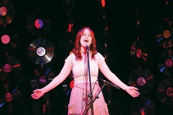 Manna has a new voice