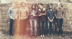Sound submersion, Rumours and American Aquarium
