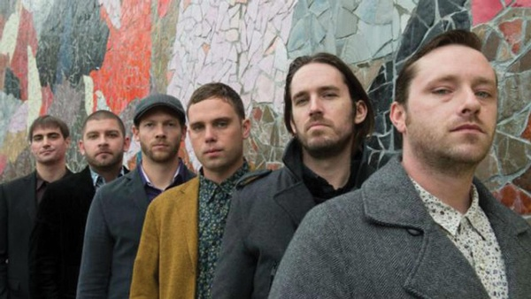 Monophonics, blind auditions and big-time jazz