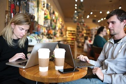 IT is IN