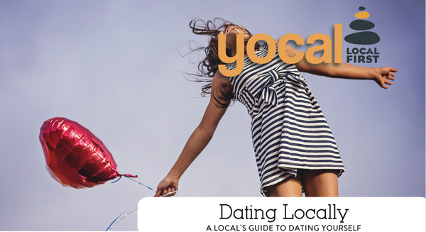 Dating Locally