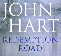 Murder Ink: Redemption Road by John Hart