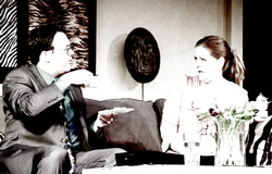 On Stage: Battle royale