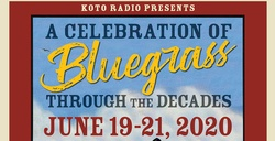 Bluegrass through the years