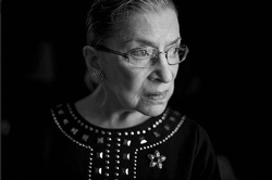 RBG and the 'f' word