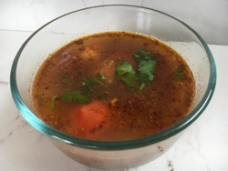 From lowly lentil to awesome rasam